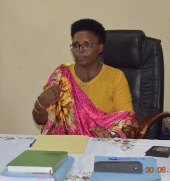 Ministre de la Fonction Publique,du Travail et de l'Emploi